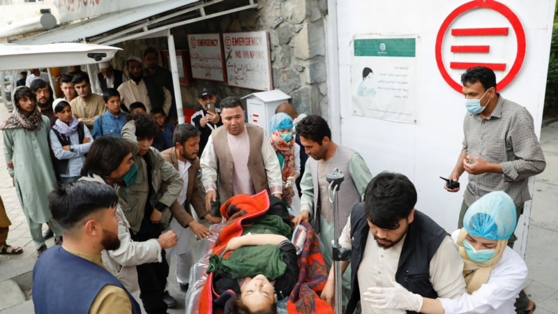 Više od 50 poginulih u napadu u Kabulu, najviše žrtava - srednjoškolke