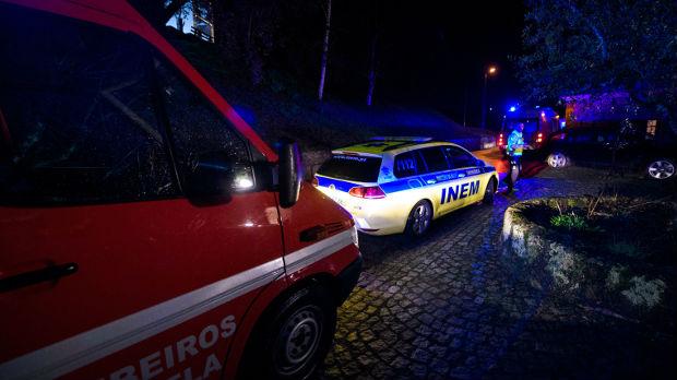 Eksplozije u zgradi u Portugaliji, osmoro mrtvih