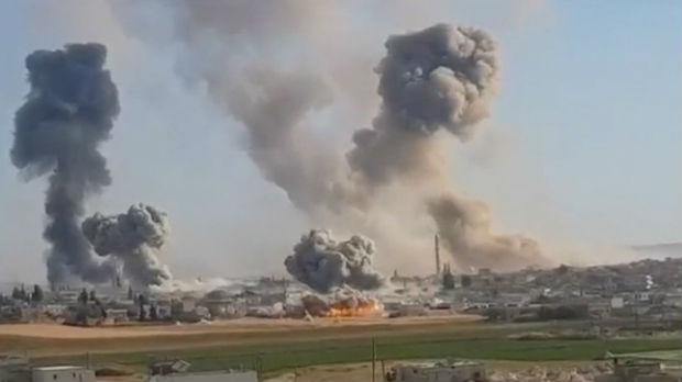 Eksplozije u Raki, poginulo 10 osoba