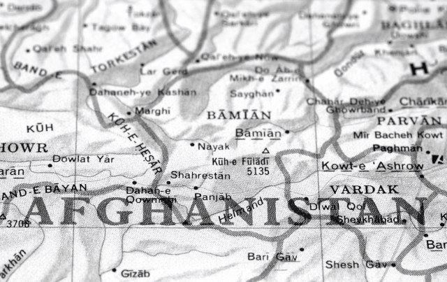 Eksplozija u džamiji: Najmanje 62 poginulih u Avganistanu