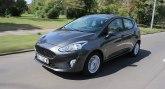 Ekspres Test: Ford Fiesta 1.1