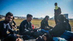 Ekstremisti popunili prazninu koju je ostavila država