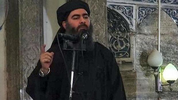 El Bagdadi bio meta američkih napada, podaci sa terena pokazuju da je on mrtav