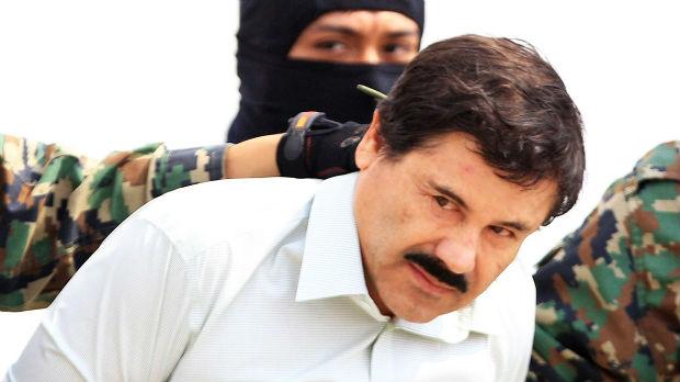 El Čapo kriv po svim tačkama optužnice