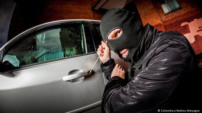Eldorado za auto-mafiju