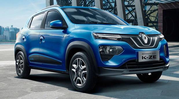 Električna Dacia za manje od 15.000 evra