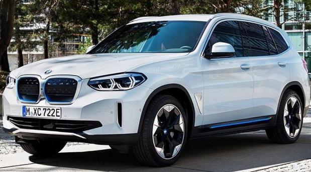 Električni BMW iX3 će premijeru imati 14. jula
