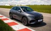 Električni Mercedes EQA stigao u Srbiju FOTO