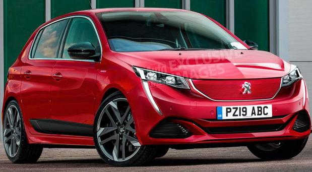 Električni Peugeot 208 stiže 2019.