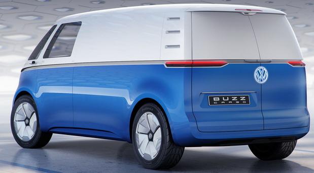 Električni Volkswagen ID Buzz inicijalno u tri različite verzije