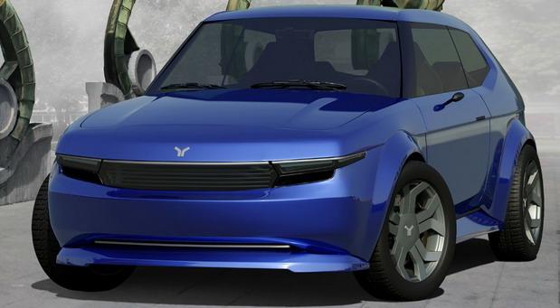 Električni Yugo za 2025. godinu