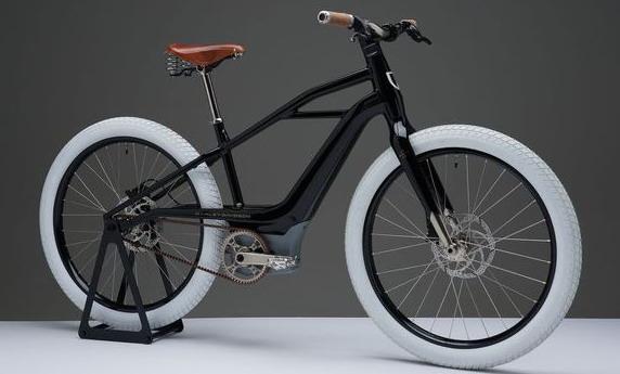 Električni bicikl Harley-Davidson