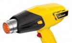 Električni toplotni pištolj Wagner HeatGun Furno 300: Idealan alat za bezbroj projekata u kući i oko nje