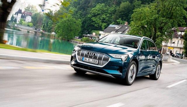 Električnim automobilom od Bledskog jezera do Amsterdama – 1.600 km za 24 sata VIDEO