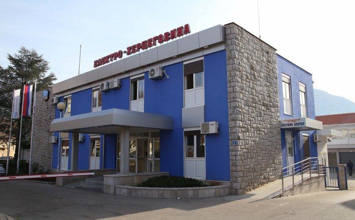 """""""Elektro Doboj"""" jedva u plusu, """"Elektro-Hercegovina"""" u minusu od 2,8 miliona"""