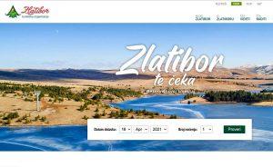 Elektronska rezervacija smeštaja na Zlatiboru