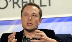 Elon Mask postao drugi najbogatiji čovek, prestigavši Bila Gejtsa
