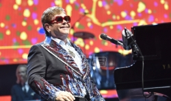 Elton Džon najavio datume za svoju oproštajnu turneju u Evropi i Severnoj Americi 2022. (VIDEO)