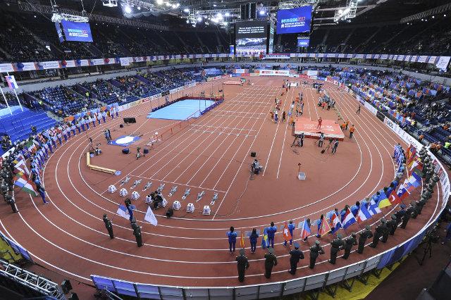 Elzan Bibić šesti junior sveta na 1.500 metara