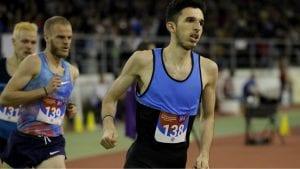 Elzan Bibić u Karlsrueu srušio 37 godina star rekord Dragana Zdravkovića