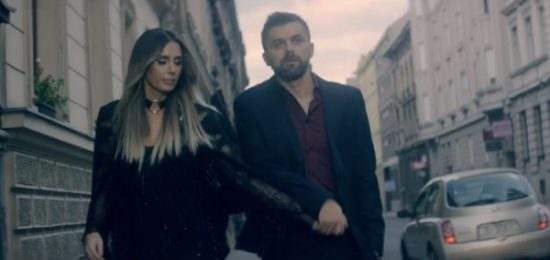 Emina Jahović i Amel Ćurić predstavili su Kost – novu duetsku pesmu