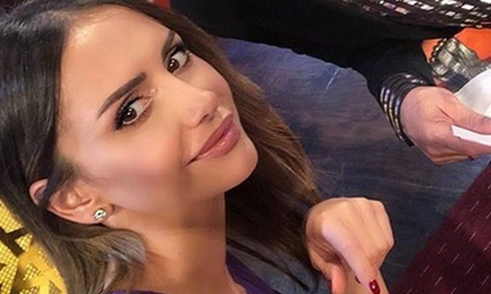 Emina Jahović otvorila vrata svog doma u Istanbulu