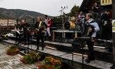 Emir Kusturica i Gaspromnjeft spojili su muziku i bioskop u formatu Kustendorf koncert