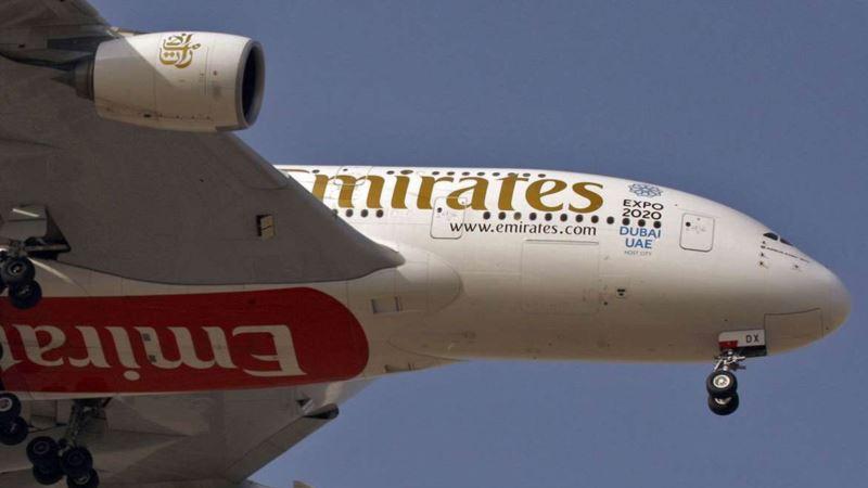 Emirates otpušta 9.000 radnika