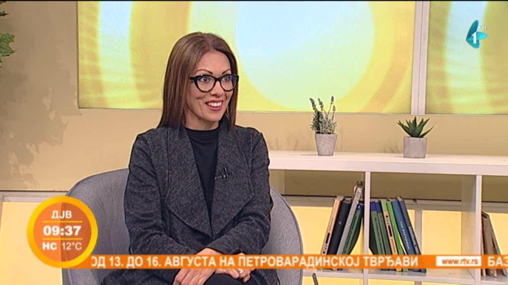 Emisija Neka pesma kaže ponovo na RTV