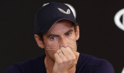 Endi Marej najavio penziju, Australijan open možda poslednji turnir (VIDEO)