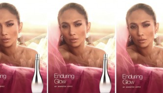 Enduring Glow: Stiže nam novi parfem Jennifer Lopez!