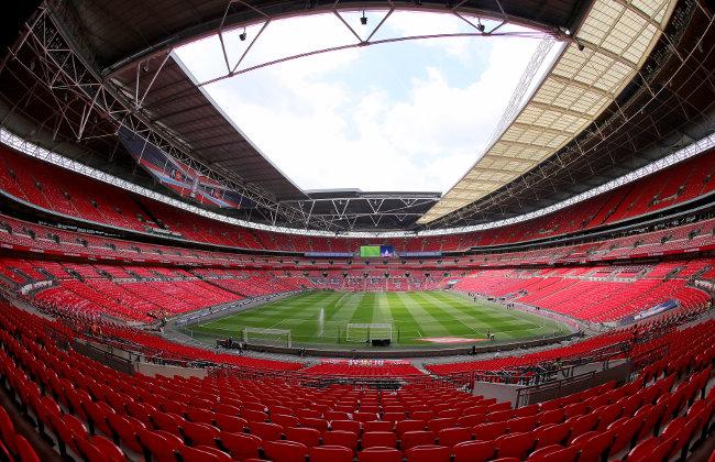 Engleska i Vels igraju na Vembliju u čast legendi