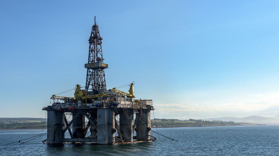 Eni otkrio nalazište nafte u Sjevernom moru