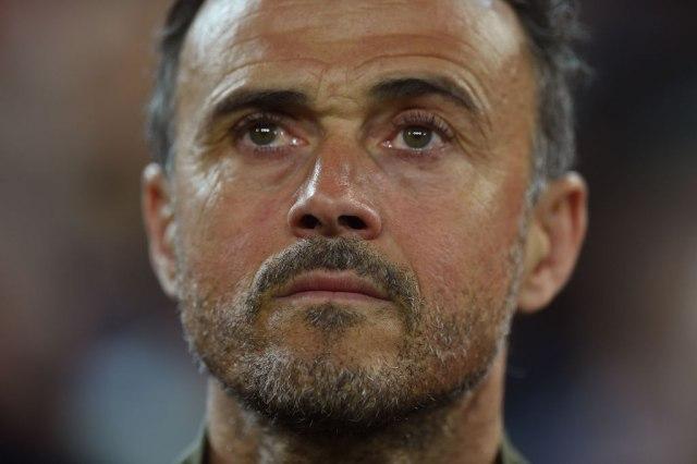 Enrike se posle porodične tragedije vraća za kormilo Španije