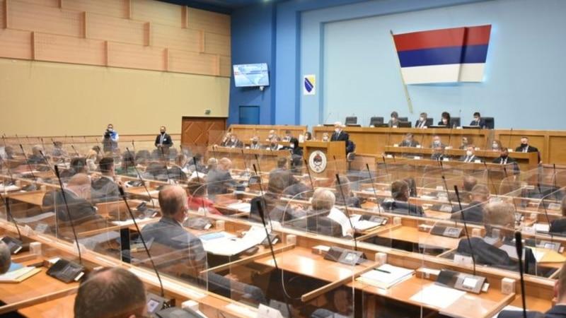 Skupština RS-a proglasila zabranu negiranja genocida neprimjenjivom