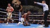 Entoni Džošua: Drejkova kletva kriva za poraz britanskog boksera