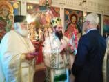 Eparhija niška odlikovala Opštinu i pojedince iz Vlasotinca zbog obnove crkve