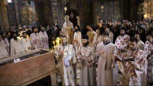 Eparhija raško-prizrenska prekinula kontakte sa Prištinom usled zabrane ulaska vernicima