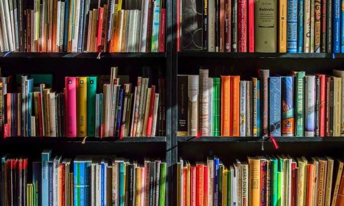 Epidemija pisanja u Srbiji (1): Lake knjige za teška vremena
