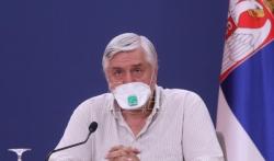 Epidemiolog: Situacija u Srbiji povoljnija, ali ne sme biti opuštanja