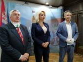 Epidemiolog Tiodorović danas u Vranju i Bujanovcu