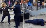 Epilog tuče policajke i prodavačice na pijaci: Jedna završila na Urgentnom, druga u stanici policije
