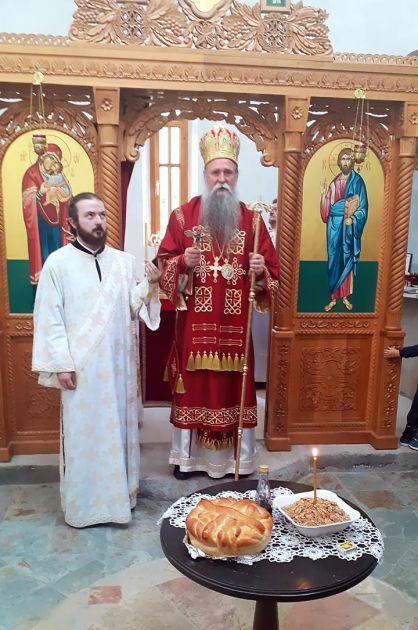 Episkop Joanikije: Vlast dirnula u očni živac pravoslavnom narodu u Crnoj Gori, koji je stvarao ovu državu