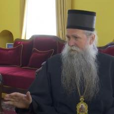 Episkop Joanikije pozvao na poštovanje epidemioloških mera