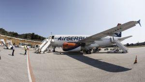 Er Srbija povećava broj čarter letova za tursko primorje