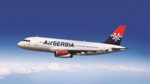 Er Srbija povećava broj letova na pojedinim linijama
