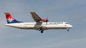 Er Srbija zadržava dva nedeljna leta između Beograda i Larnake