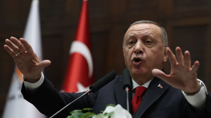 Erdoan: Berlinski samit važna etapa za primirje u Libiji