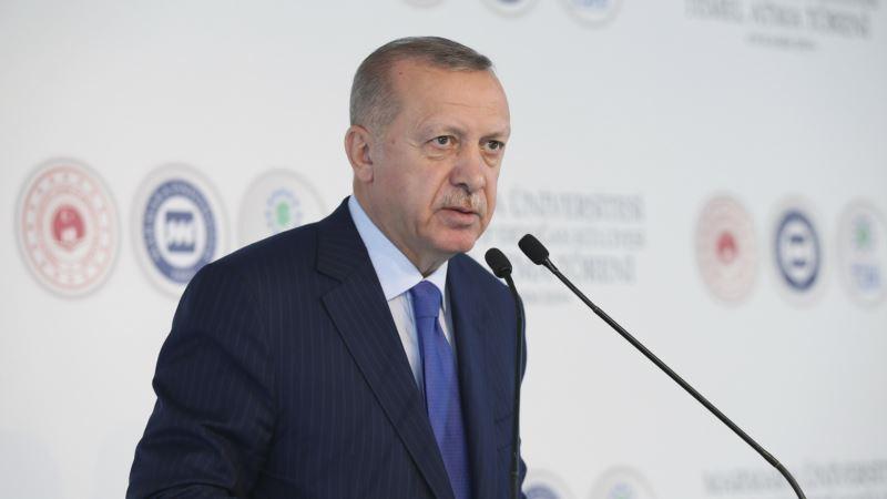 Erdoan: NATO da podrži Tursku u borbi protiv terorizma
