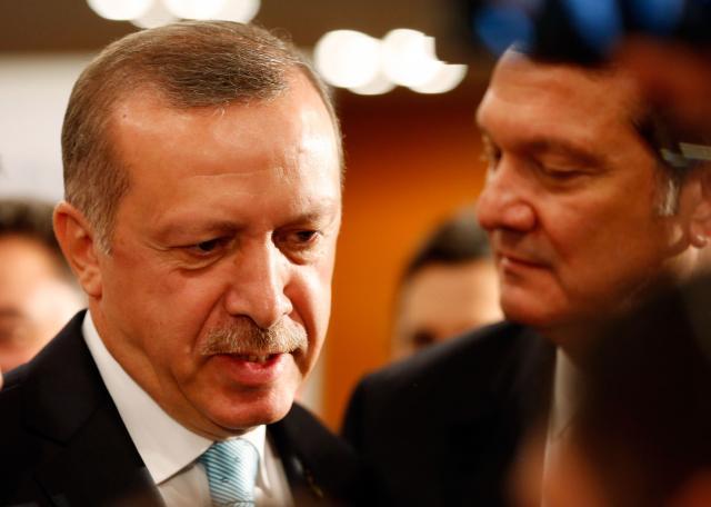 Erdogan rekao ne velikoj Albaniji: Neprihvatljivo